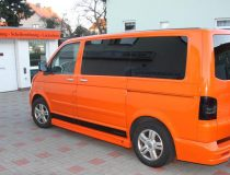 vollverklebung_orange_vw_t5_transporter